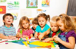 APD in kindergarten
